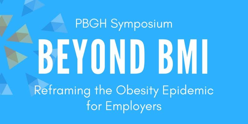 Beyond BMI
