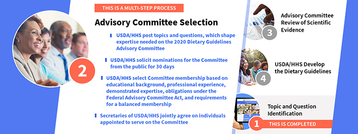 Dietary Guidelines Process