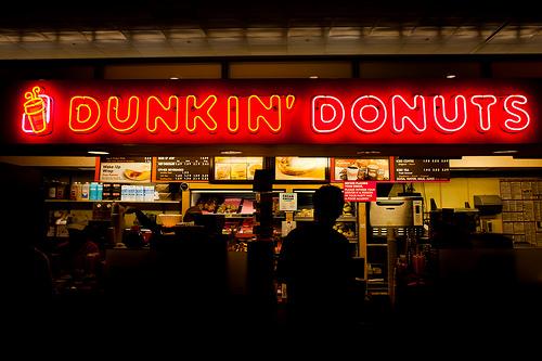 Thinkin Dunkin