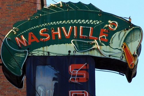 Nashville Sporting Goods,