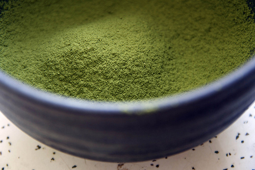 Sifted Matcha Powder