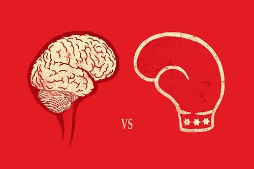 Brain vs Brawn