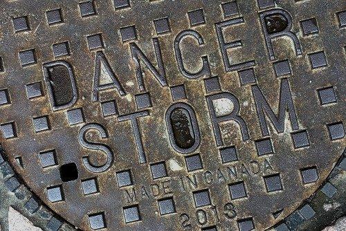 Danger Storm