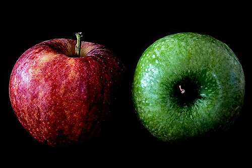 Choice of Apples