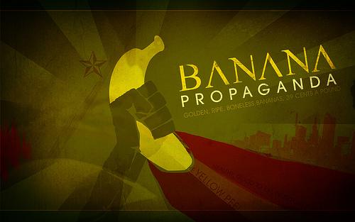 Banana Propaganda