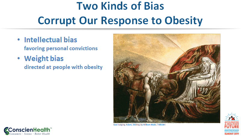 Two Kinds of Bias