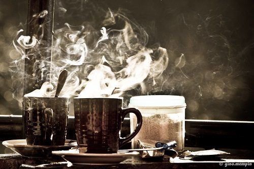 Coffee, Sugar, and Cigarettes