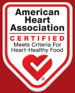 AHA Heart-Check Logo