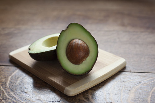 Avocado on Board