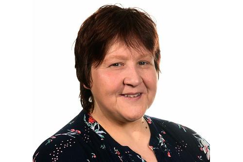 Fiona Quigley