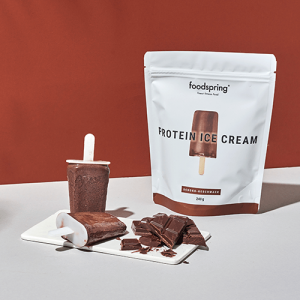 Foodspring Protein Ice Cream Bars