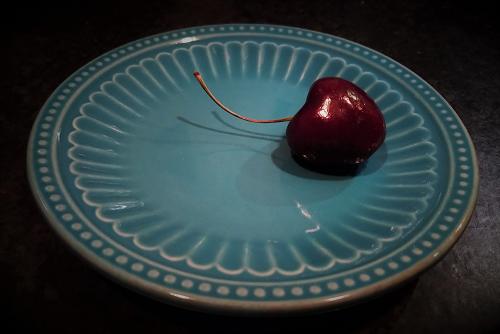 One Cherry