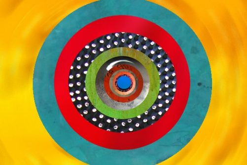 Yellow Target
