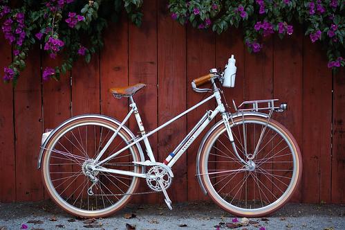 A Working Bike