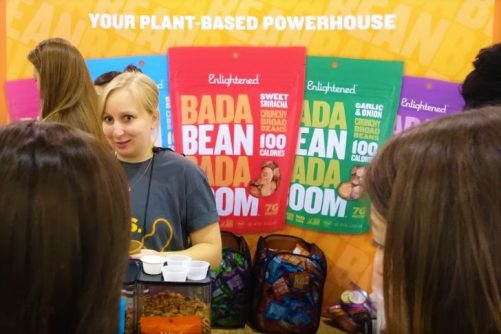 Your Plant-Based Powerhouse