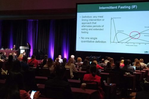 Intermittent Fasting at ObesityWeek