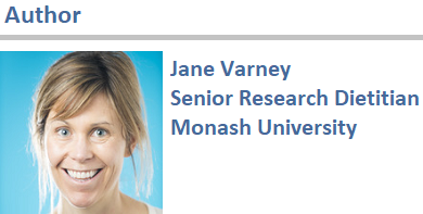 Jane Varney, Author