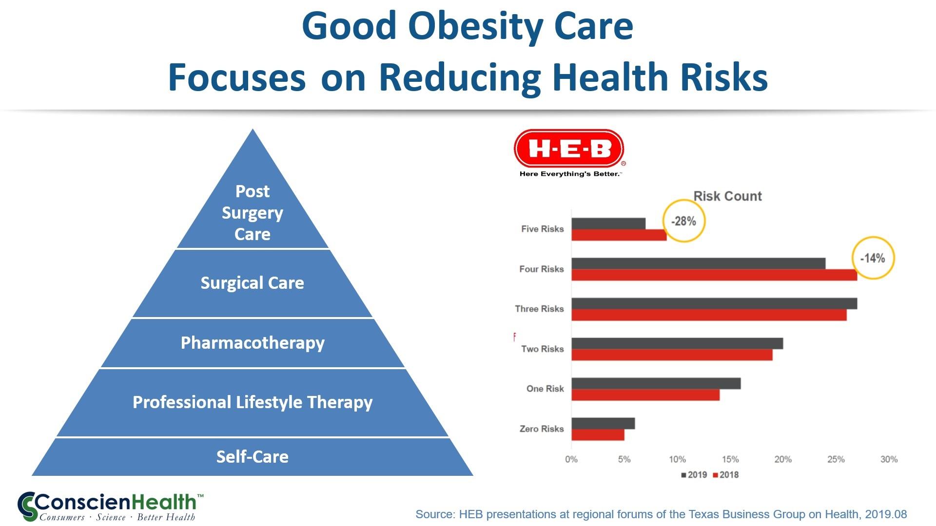 Good Obesity Care