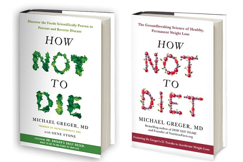 How Not to Die, How Not to Diet