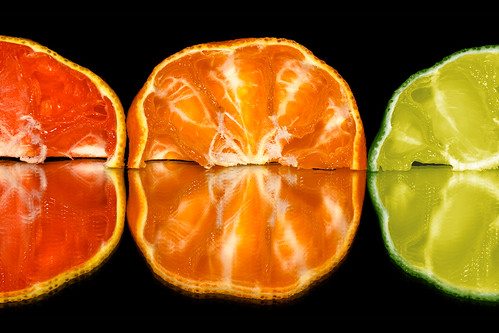 Citrus Traffic Light