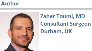 Zaher Toumi, Author