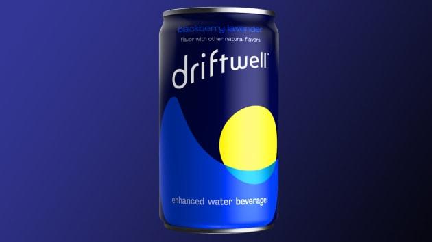 driftwell® enhanced water by PepsiCo