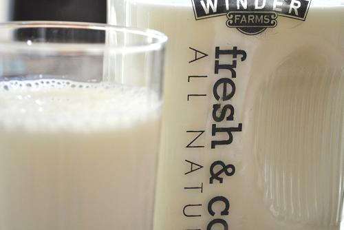 Vitamin D Milk
