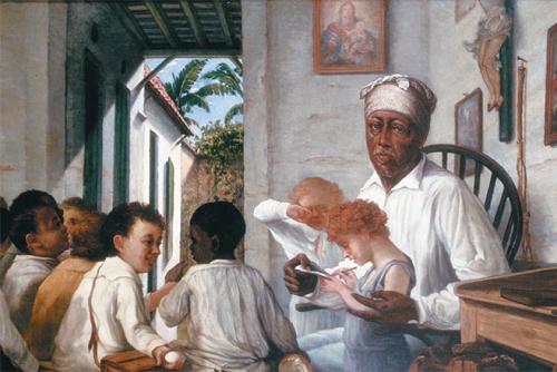 The School of the Teacher