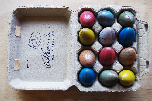 Shocolate Eggs