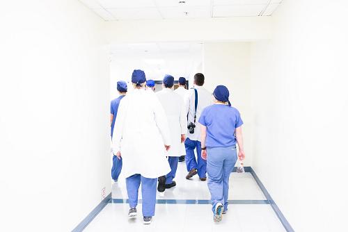 Healthcare Exit